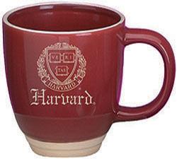 Harvard Bistro Mug