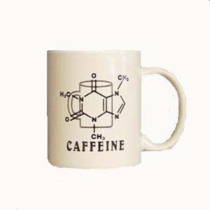 MIT Caffeine Mug