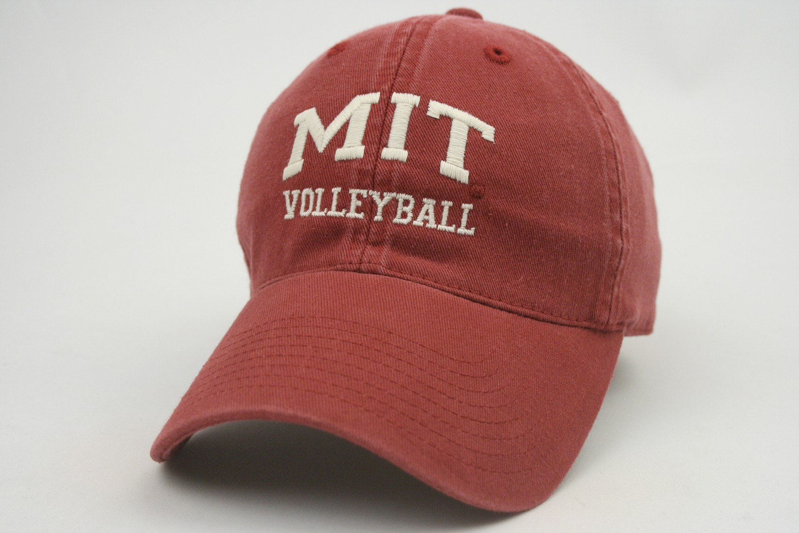 MIT Volleyball Sport Hat