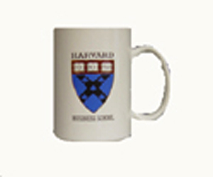 Business School Mug