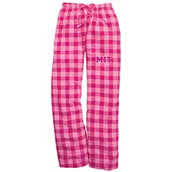 MIT  Bubblegum Women's Pants