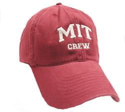 MIT Crew Sport Hat