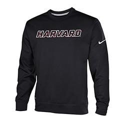 Men's Nike Thermo fit Black Crew Sweatshirt