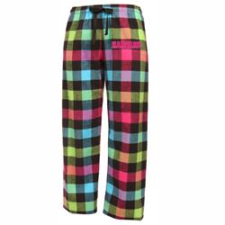 Harvard  Women's Neon Pants