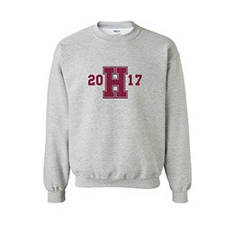 Class of 2017 Class Sweatshirt