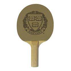 Harvard Veritas Ping Pong Paddle