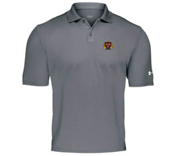 Under Armour Performance Harvard Polo