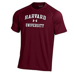 Under Armour Harvard Performance Tee Shirt