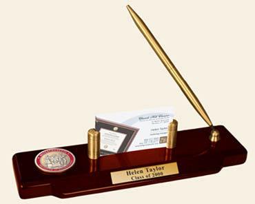 Masterpiece Medallion MIT  Desk Set