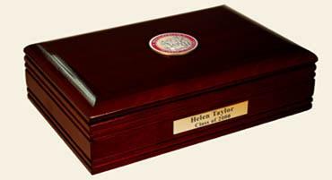 Masterpiece Medallion MIT Desk Box