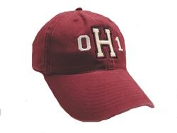 Class of 2001 Baseball Hat