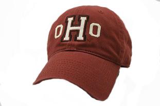 Class of 2000 Crimson Baseball Hat