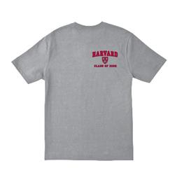 Class of 2000 Grey T Shirt
