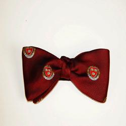 Classic Harvard Bow Tie