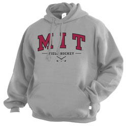 MIT Field Hockey Hooded Sweatshirt