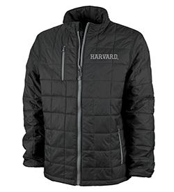 Harvard LIthium Quilted Jacket