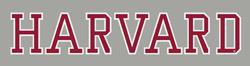 Harvard Decal
