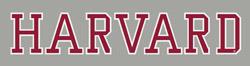 Harvard Decal