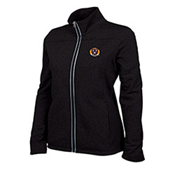 Harvard Veritas Cambridge Black Women's Jacket