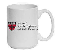 Harvard School of Applied Science & Engineering Mug