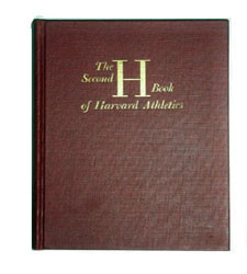 The Second H Book of Harvard Athletics