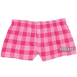Harvard Women's Bubblegum Shorts
