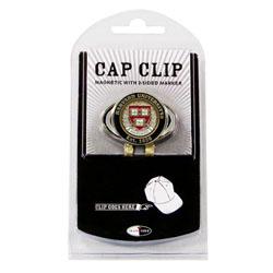 Harvard Veritas Cap Clip