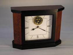 Harvard Mantel Clock