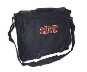 MIT Embroidered Shoulder Pak