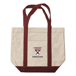 Harvard Business School Medium Tote Bag