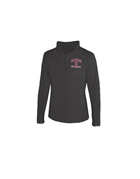 Women's Performance 1/4 zip Jacket