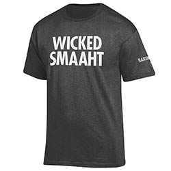 Wicked Smart Granite T Shirt
