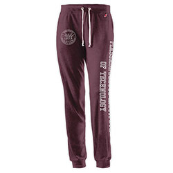 New! MIT Maroon Women's Fit Sweatpants
