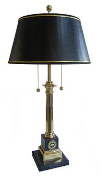 Heritage Harvard Academic & Recognition Lamp