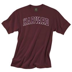 Versa Twill Harvard Maroon T Shirt