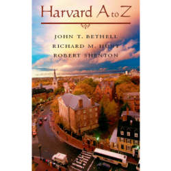 Harvard A-Z