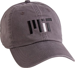 MIT Contemporary Granite Hat