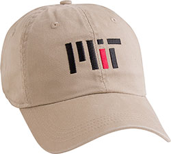 MIT Contemporary Khaki Hat