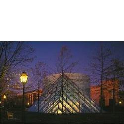 Harvard Business School Chapel