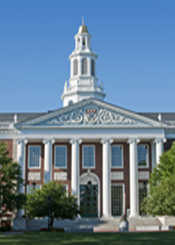 Baker Library-Harvard Business School