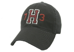 Class of 1973 Black Hat