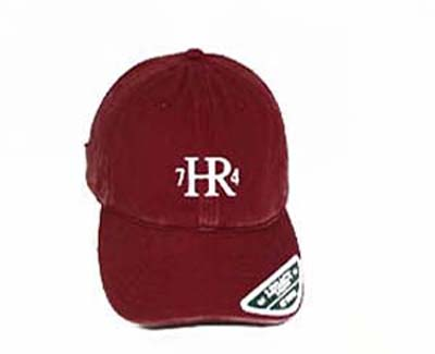 Harvard-Radcliffe Class of 1974 Hat