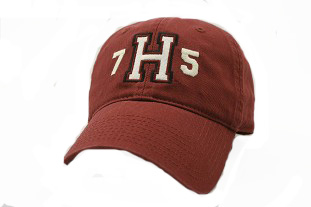 Class of 1975 Reunion Crimson Cap