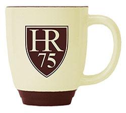 Class of 1975 Bistro Ceramic Mug