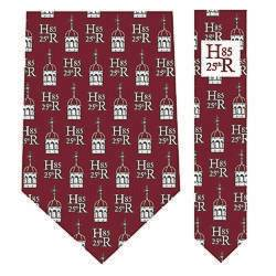 Vineyard Vines Harvard Class of 1985 Tie