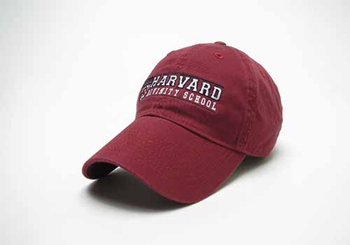 Harvard Divinity School Hat