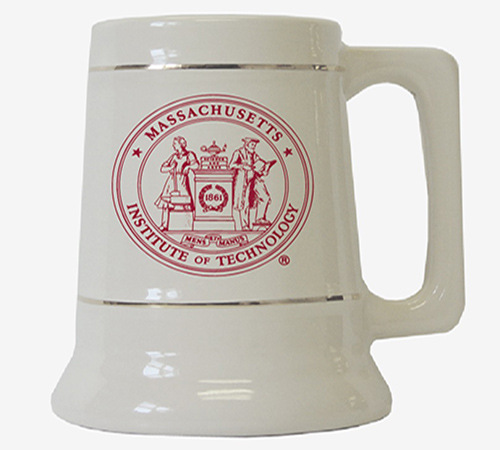MIT with Seal Tankard