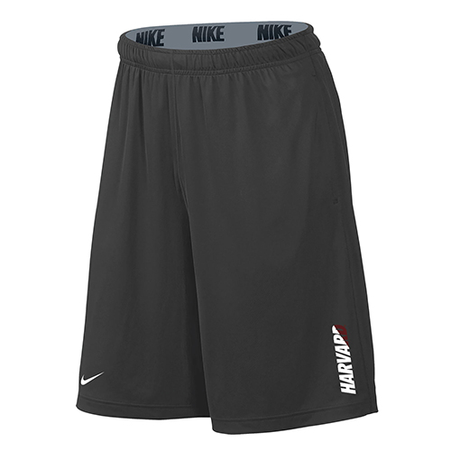 Nike Harvard Black Fly Shorts