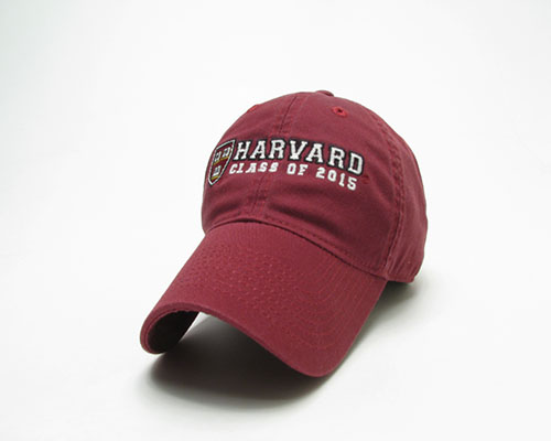 Crimson Class of 2015 Hat