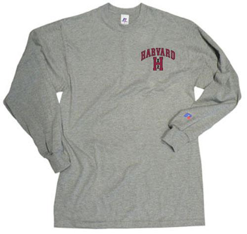 Class of 2002 Men's Grey  Long Sleeve T Shirt
